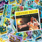 Live in South Africa by Jonathan Butler (CD, Oct-2007, Rendezvous Entertainment)