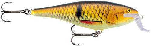 Choice of Colors Rapala Super Shad Rap //// SSR14 //// 14cm 45g Fishing Lures