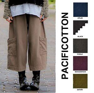 Pacificotton-Bryn-Walker-Pacific-cotone-Casbah-PANTALONE-TASCA-1X-2X-3X-PRIMAVERA-2019