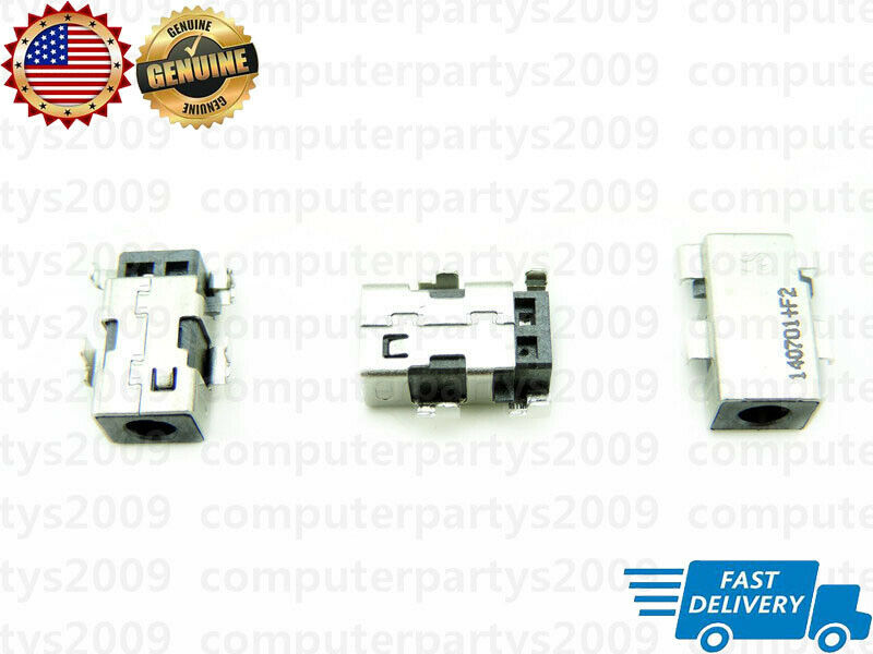 DC in Power Jack for ACER CHROMEBOOK C720-2600 C720-2653 charging port connector