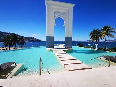 Departamento en venta Acapulco Costera Miguel Alemán 2 Recamaras