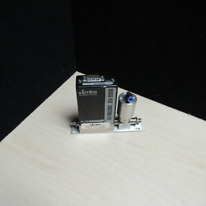 MKS-Mass-Flo-Controleur-2179A00152CS1BV-500-Sccm-Il