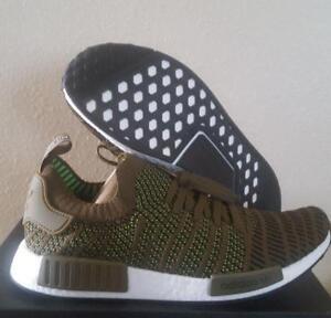 buy popular de0a7 78c82 Image is loading New-Adidas-Originals-NMD-R1-STLT-PK-Boost-