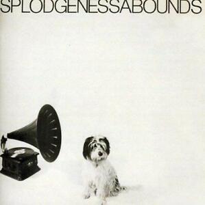 NEW-CD-Album-Splodgenessabounds-Self-Titled-Mini-LP-Card-Case-CD
