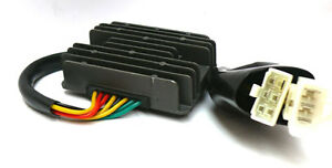 Image Is Loading MS Rectifier Voltage Regulator HONDA CBR 1100 XX