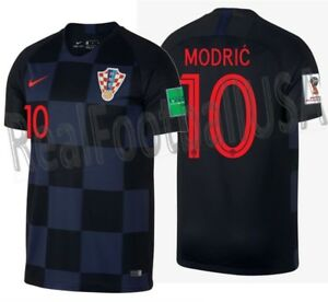 774855e4868 Image is loading NIKE-LUKA-MODRIC-CROATIA-AWAY-JERSEY-FIFA-WORLD-
