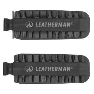 Leatherman Kit D'embouts Acier (import Allemagne)