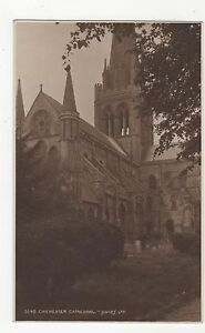 Chichester-Cathedral-Judges-5648-Postcard-A867