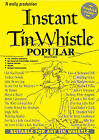 Instant Tin Whistle Popular by Dave Mallinson (Paperback, 1996)