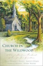 Church in the Wildwood: Leap of Faith/Shirley, Goodness & Mercy/Only a Name/Cor