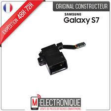 Nappe prise Jack Original Samsung Galaxy S7 G930