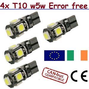 T10-LED-Bulb-Super-Bright-Car-Lights-W5W-501-12V-CanBus-Error-Free-SMD-194-168