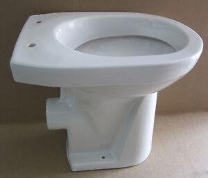 stand wc klo toilette 5 cm erh ht 45 cm hoch. Black Bedroom Furniture Sets. Home Design Ideas
