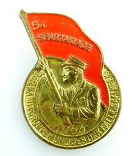 #e2360 5. Spartakiade la lucha grupos del rdc halle sala círculo