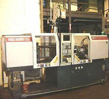 25 Ton Van Dorndemag Injection Mold Machine