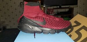 sports shoes f3b64 f8dc6 Image is loading NEW-Nike-Air-Footscape-Magista-Flyknit-FC-Team-