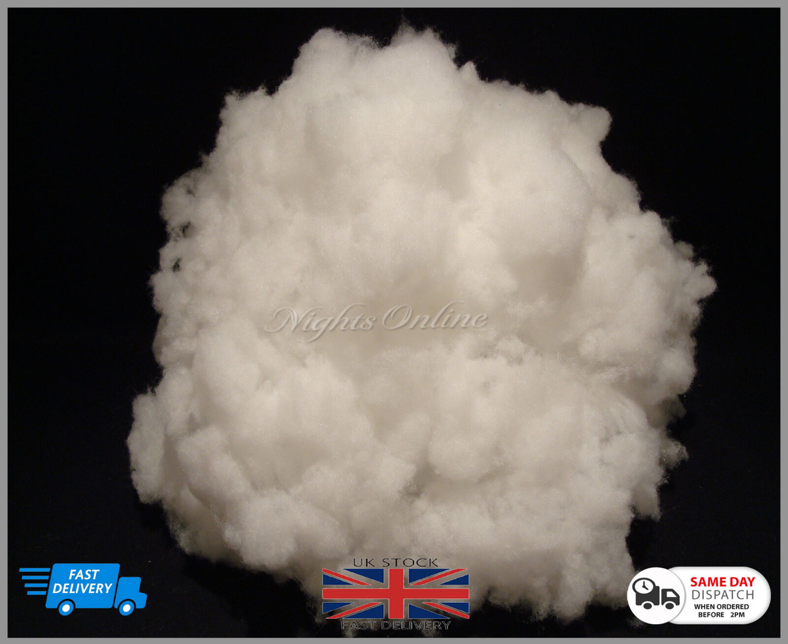 Hollow Fibre Polyester Filling Toy,Teddy Bear,Cushion,Stuffing
