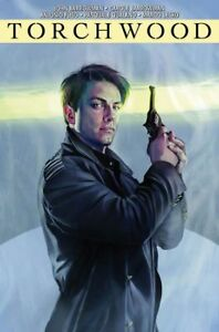 Torchwood-2-Station-Null-2017-Deutsch-Panini-Comic-NEUWARE