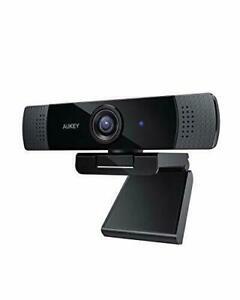 AUKEY-Webcam-1080p-Full-HD-con-Microfono-Stereo-per-Video-Chat-e-Registrazione-C