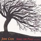 Songs for Peace: Solo Guitar * by John Cain (CD, Dec-2004, John Cain)