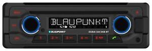 Blaupunkt-Dubai-324-DAB-BT-24-Volt-CD-MP3-Autoradio-DAB-Bluetooth-USB-iPod-AUX-I