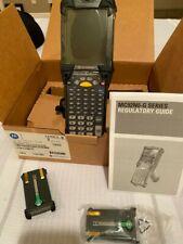 Motorola Mc9190 Barcode Scanner