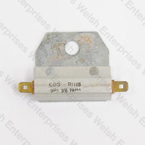 Jaguar Drive Resistor-54427556