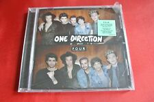 Four by One Direction (UK) (Nov-2014, Syco Music) Canada Distribution BRAND NEW