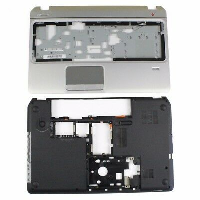 For HP Envy Pavilion M6 M6-1000 Bottom Cover Base Shell Lower Case