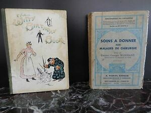 Soins-a-donner-aux-malades-de-chirurgie-The-Witty-Birthday-Book-ARTBOOK-by-PN