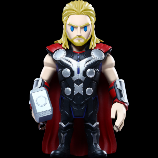 HOT TOYS ss902409 Thor Avengers Age of Ultron Serie 2 Statuetta OFFERTA