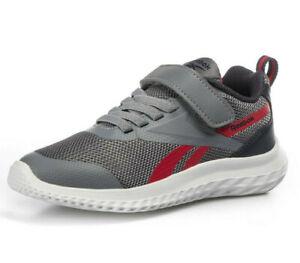 Reebok Enfants Chaussures Athlétique Course Entraînement Ruée Runner 3.0 Alt