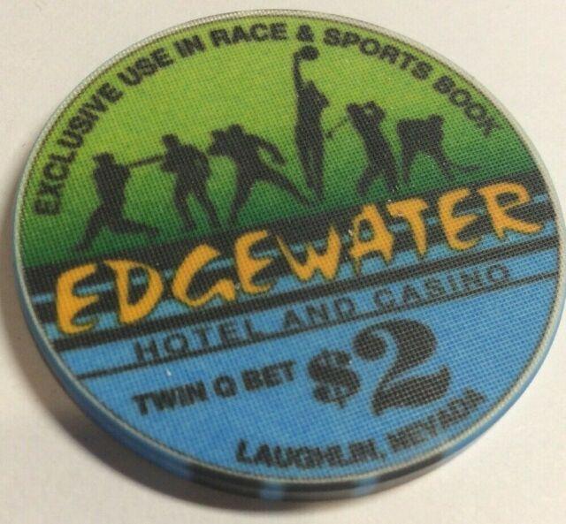 Edge Water Poker
