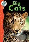Big Cats by Annabelle Lynch (Hardback, 2015)