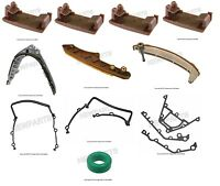Bmw E38 7-series Timing Chain Guide / Rail Kit Quality 11311741777 on sale