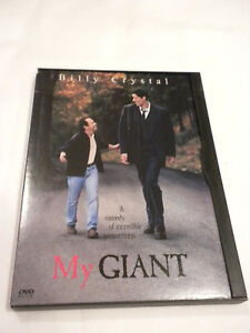 My Giant (DVD, 1998)