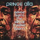 Songs From The Royal Throne Room von Prince Alla (2012)