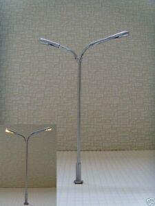 S147-10-Stueck-Lampen-moderne-Strassenlampen-2-flammig-9-5cm-Peitschenleuchten