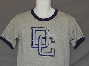 NEW-Washington-Nationals-Baseball-T-Shirt-Top-Short-Sleeve-Shirt-Mens-Size-Small