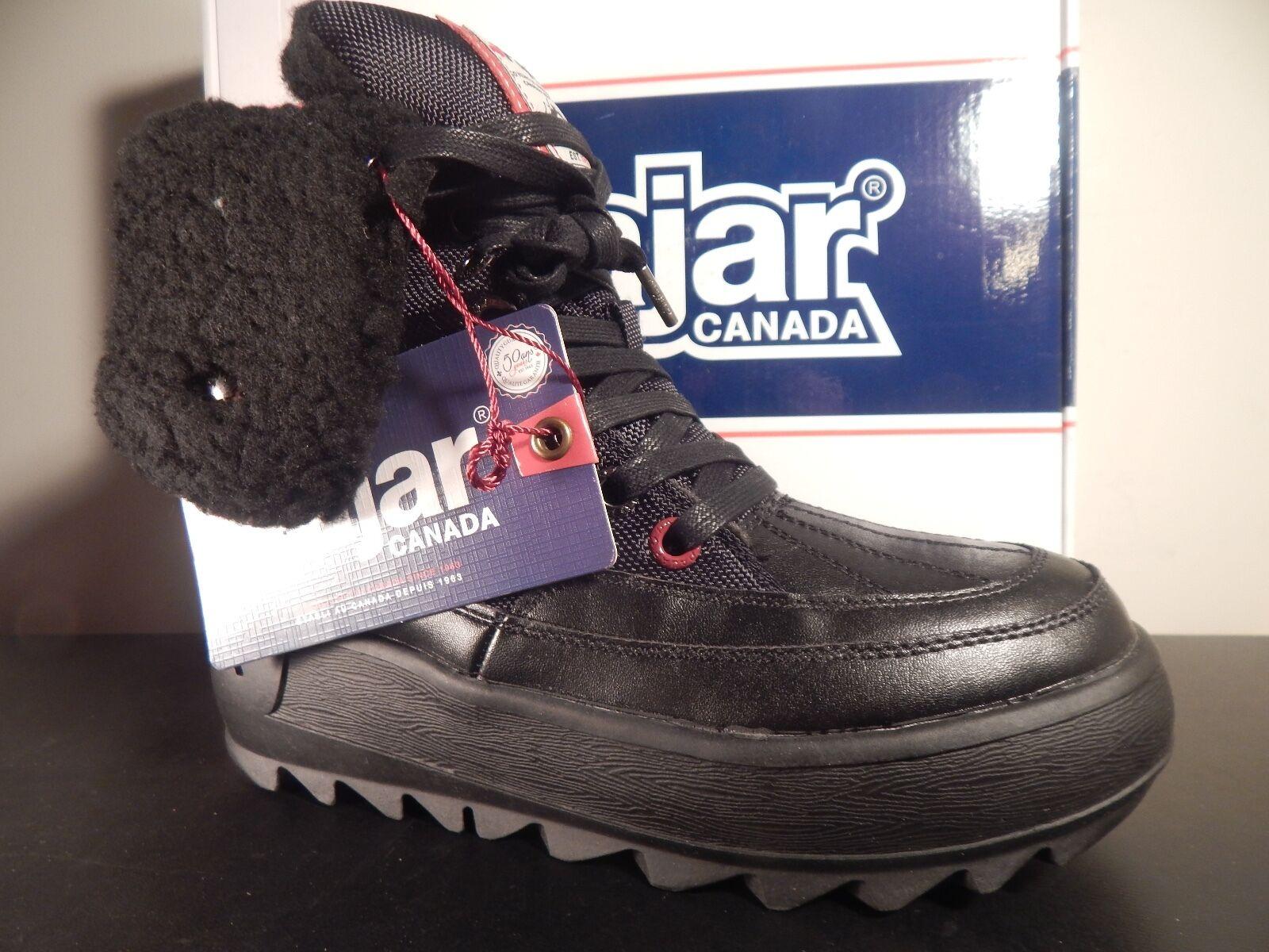 175 Pajar Canada PRINCESS Damenschuhe Waterproof Winter boots Größe 41 9.5-10 NWB