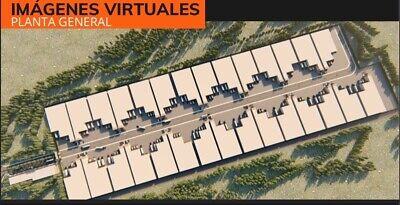 Venta de terreno industrial en carretera nacional