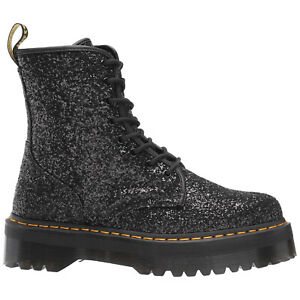 drmartens jadon synthetic platform laceup ankle casual