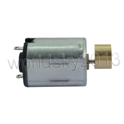 1pcs DC1.5V-6V 8800rpm Vibration N20 Motor Vitrating Vibrator Motor for Massager