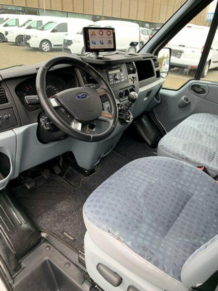 Ford Transit 300L Van 2,2 TDCi 125 Trend FWD - billede 5