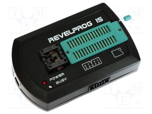 Programmer 1 pcs memory serial EEPROM,FLASH,FRAM USB 1-5VDC
