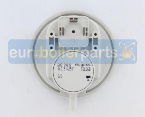 Ferroli xignal ce air pressure switch 39800140 a 800140 neuf