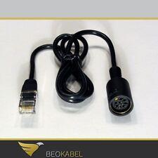 (34,00€/m) RJ45 / Powerlink Kabel 0,75m für B&O BANG & OLUFSEN BeoSound / BeoLab