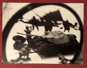 Ingrid Beckmann, Maggiolino volare VoIare 1, fotografia, 1990, a mano firmata e datata