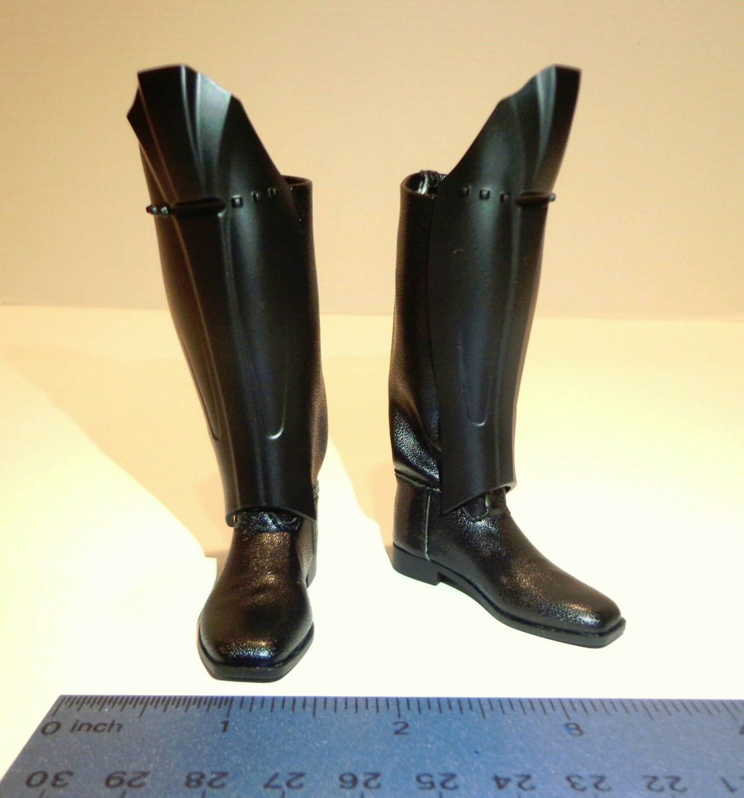 Hot Toys 1 1 1 6 DARTH VADER BOOTS MMS279 Armor Star Wars A New Hope IV 5d2cd7