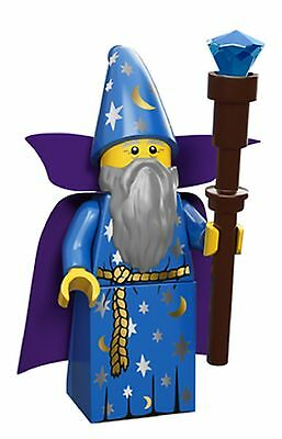 LEGO® Collectable Figures™ Series 12 Wizard